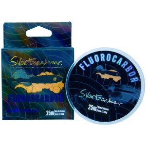 Svartzonker Fluorocarbon tafsmaterial 1-pack