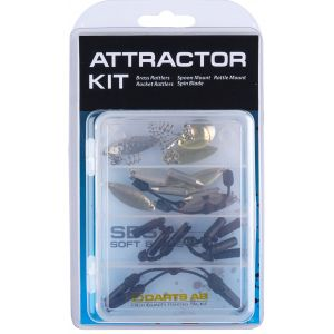 Darts Attractor kit 11-pack
