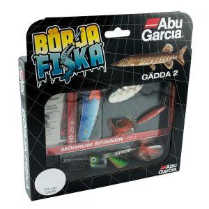 Abu Garcia Börja Fiska Gädda 2