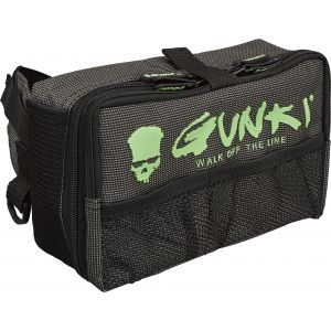 Gunki Iron-T Walk PM magväska [23 x 14 x 9 cm] svart/grön