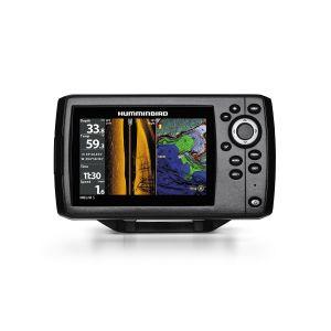 Humminbird Helix 5 Chirp SI GPS G2 Nav+S2