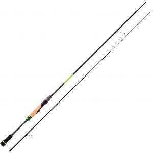 Gunki Stripes-Drive haspelspö S-210L 0.5-7 g