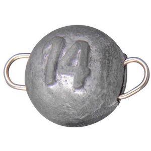 SPRO Bottom jig silver