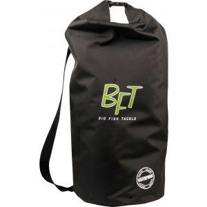 BFT torrväska 40 l svart/grön