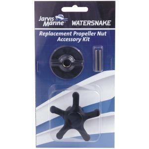 Watersnake monteringskit propeller inkl. brytpinnar, mutter och verktyg