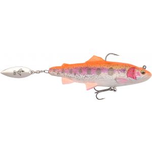 Savage Gear 4D Spin Shad Trout 11 cm 1-pack