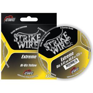 Strike Wire Extreme flätlina