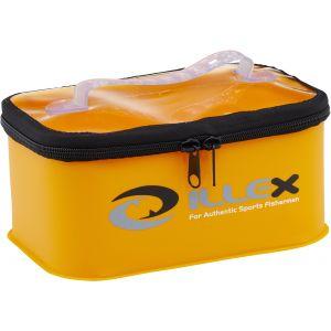 Illex Safe G2 vattentät väska [23.8 x 15 x 12.5 cm] gul