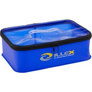 Illex Safe G2 vattentät väska [37 x 25.8 x 12.5 cm] blå