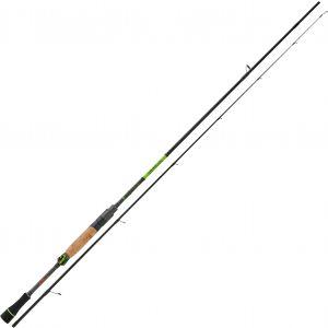 Gunki Stripes-Micro haspelspö S-198L 0.5-7 g