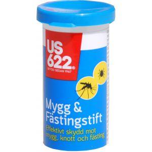 US 622 Mygg & Fästingstift