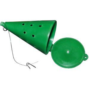 Wiggler Feeder Cone 7 x 11 cm