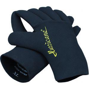 Hurricane Cold Water Neopren-handskar svart