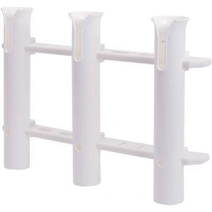 Jarvis Marine Tubspöhållare för 3-spön vit