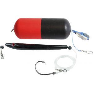 Wiggler Kveiteduppen-kit 300 g 1-pack