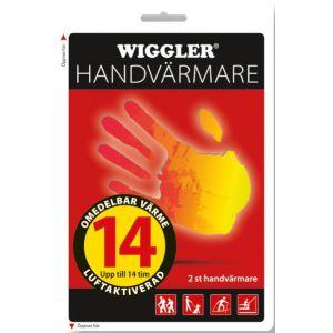 Wiggler ROK handvärmare 1 par