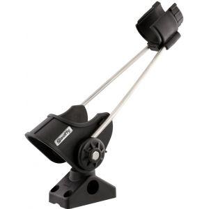 Scotty Striker [240] spöhållare svart