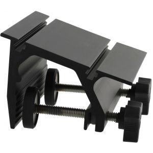 Scotty portabelt klämfäste [1021] till 1050 & 1060 Compact djupriggar svart