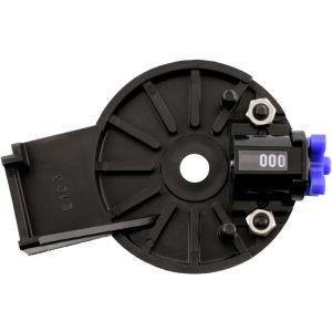 Scotty [1145] linräknare med fäste till Depthpower elektriska djupriggar