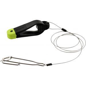 Scotty Mini Power Grip Plus [1180] linutlösare med stakker & 45 cm vajer 1-pack