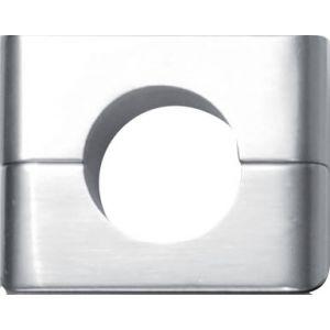 Wiggler extrafäste till aluminium spöhållare silver