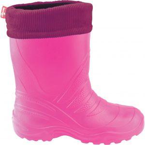 Lemigo Termix barnstövlar rosa