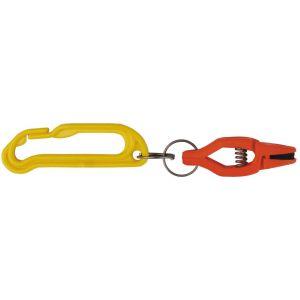 Wiggler TL17 linutlösare till sidoparavan x-strong orange 4-pack