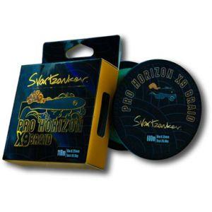 Svartzonker Pro Horizon X9 Braided flätlina 1-pack